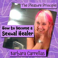 Sexual Healer Cover Web
