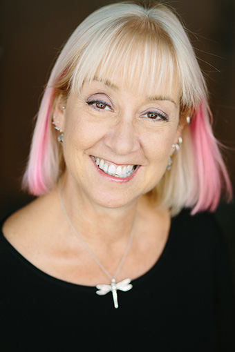 Barbara Carrellas