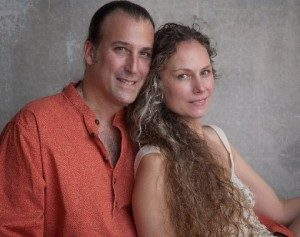 Mark A. Michaels and Patricia Johnson