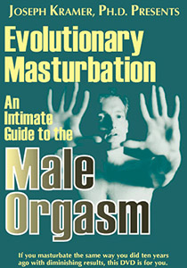 Evolutionary Masturbation for Men