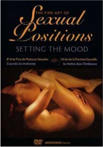 The Kama Sutra of Sexual Positions and The Fine Art of Sexual Positions