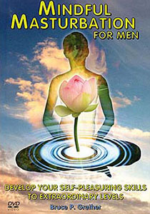 Mindful Masturbation for Men