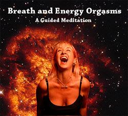 Breath & Energy Orgasms mp3